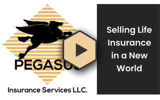 Selling life insurance in a new world